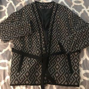 H&M Kimono blazer